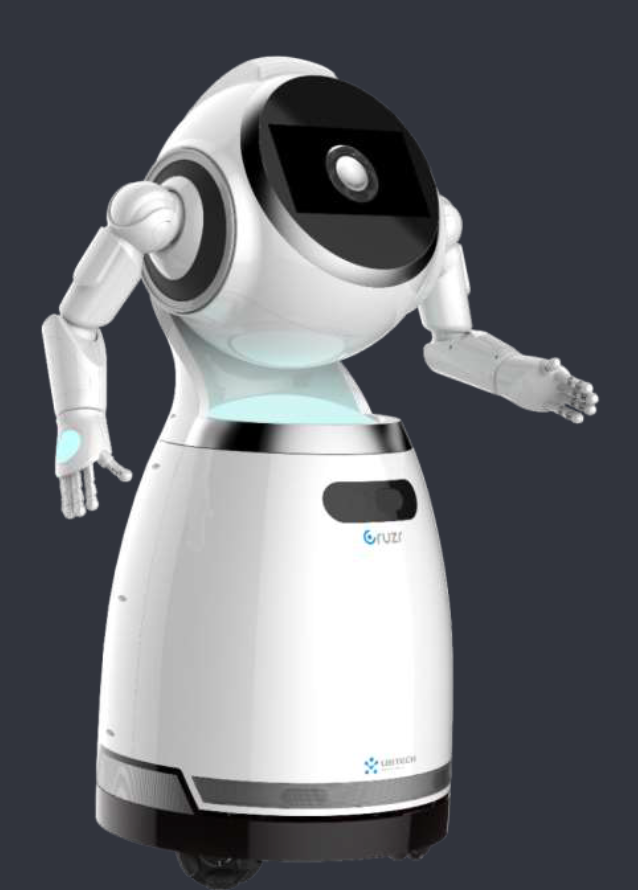 Robô - Inteligência Artificial