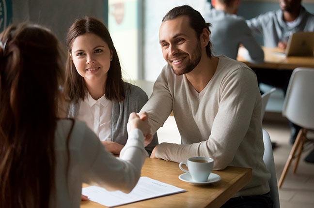 Segurança melhora a experiência do cliente