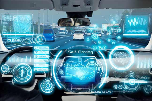 Internet das Coisas em Carros