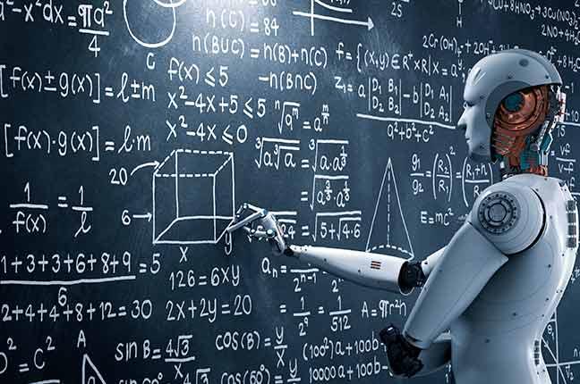IA Inteligencia Artificial Mercado de Trabalho