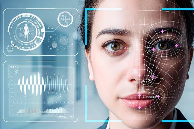 sistema de segurança com reconhecimento facial