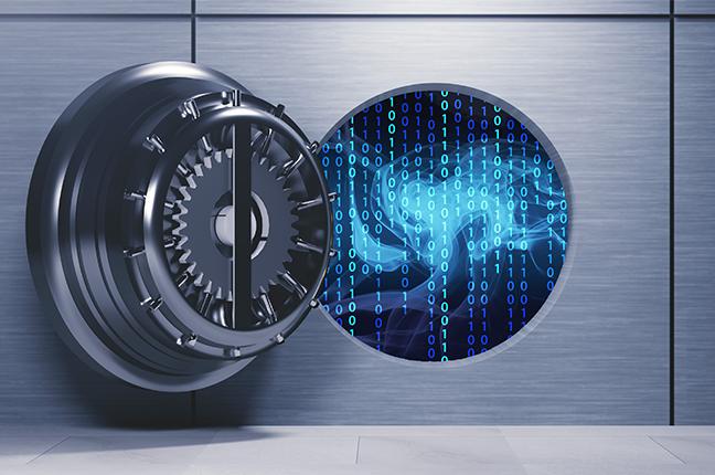 segurança para bancos